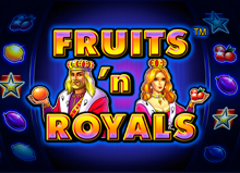 Fruits'n Royals.